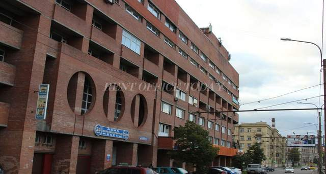 office rent инвэко-4