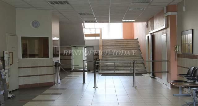 бизнес центр измайловский-5