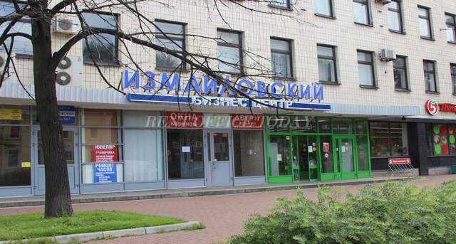 office rent izmailovskiy-7