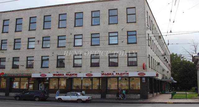 office rent izmailovskiy-9