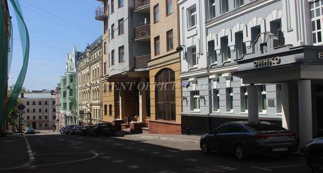 office rent ян рон-27