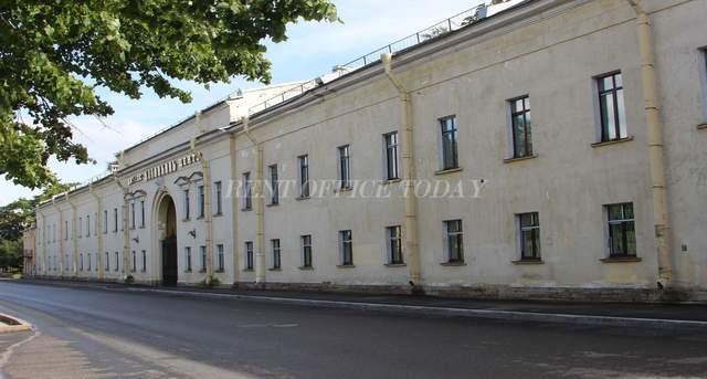 бизнес центр калинкинъ-1