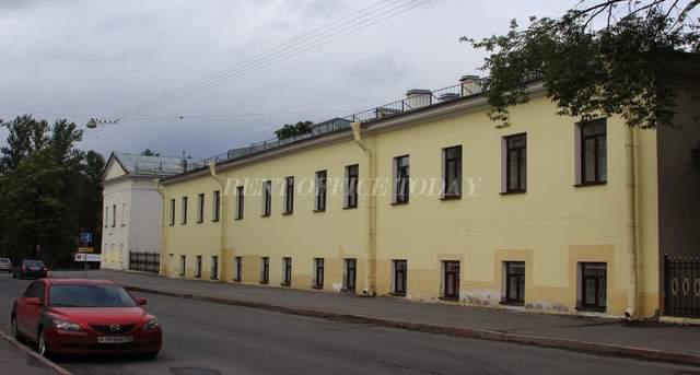 бизнес центр калинкинъ-14