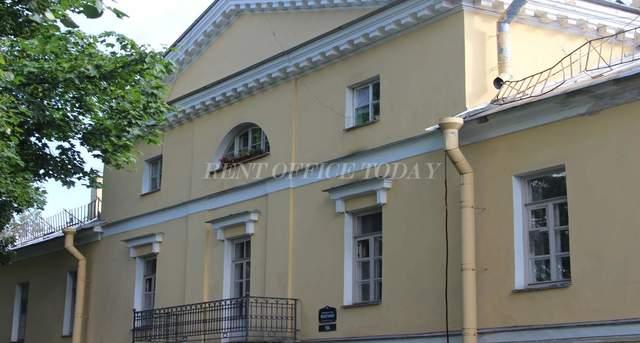 бизнес центр калинкинъ-8