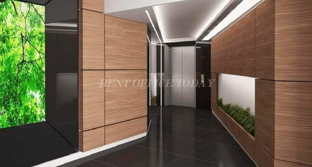office rent кантри парк-4