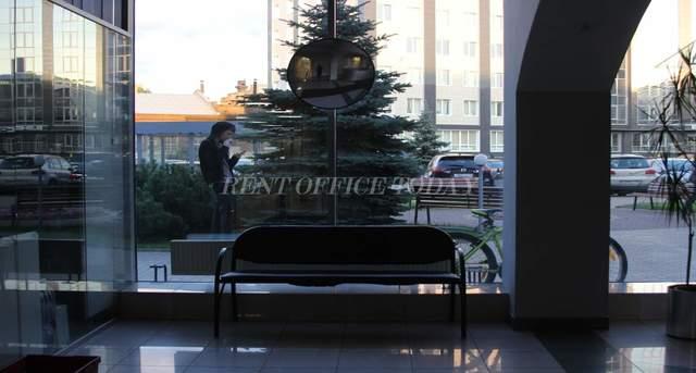 location de bureau кондратьевский-19