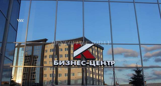 location de bureau кондратьевский-22