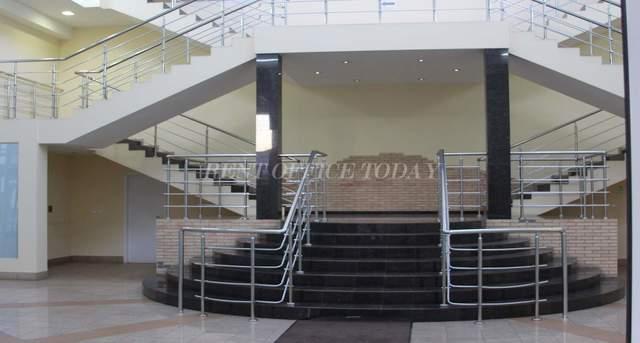 location de bureau кондратьевский-23