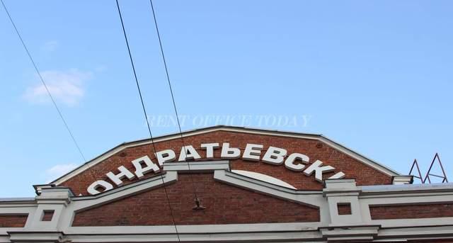 location de bureau кондратьевский-4