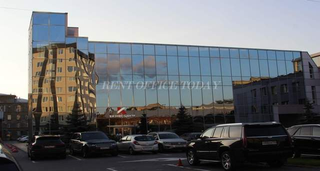 location de bureau кондратьевский-10