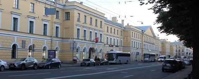 مكتب للايجار bc «konnogvardeyskiy»-1
