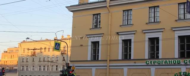 مكتب للايجار bc «konnogvardeyskiy»-2