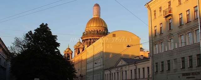 مكتب للايجار bc «konnogvardeyskiy»-4
