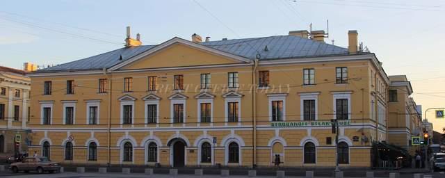 مكتب للايجار bc «konnogvardeyskiy»-5