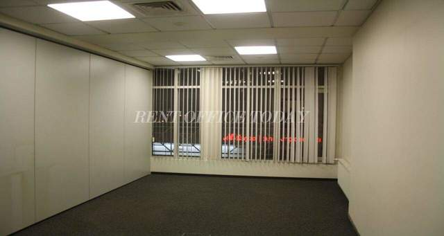 office rent krasnaya presnya 22-1