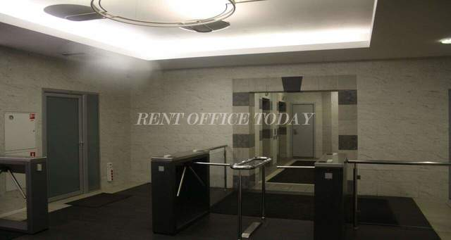 office rent krasnaya presnya 22-11