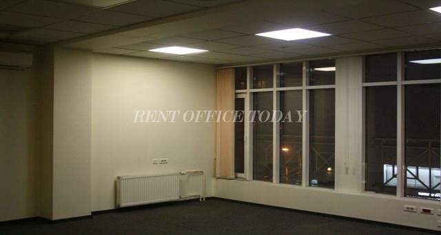office rent krasnaya presnya 22-12
