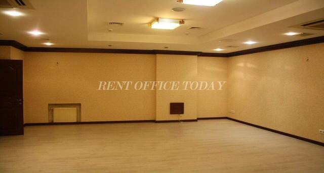 office rent krasnaya presnya 22-4