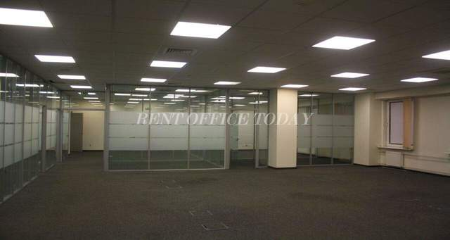office rent krasnaya presnya 26-9