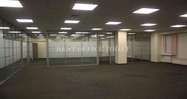 office rent krasnaya presnya 26-2