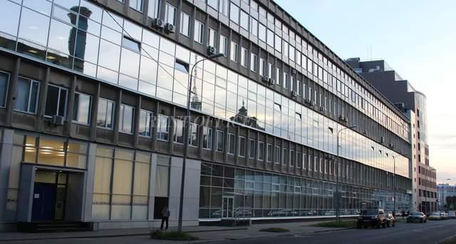 бизнес центр красная заря-3