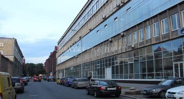 مكتب للايجار krasnaya zarya-8