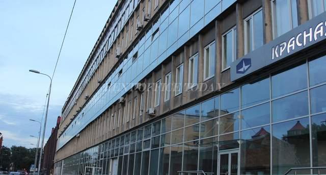 бизнес центр красная заря-9
