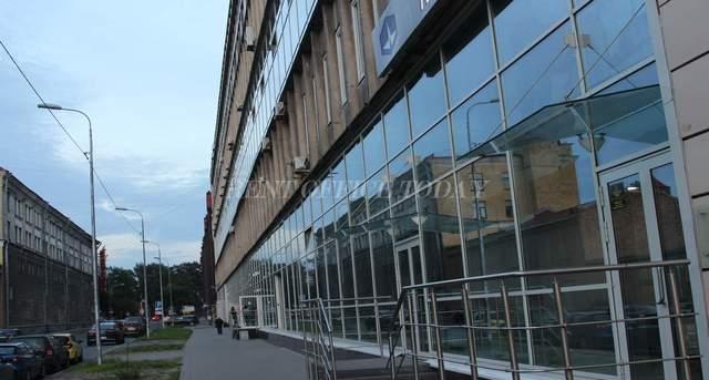 бизнес центр красная заря-10