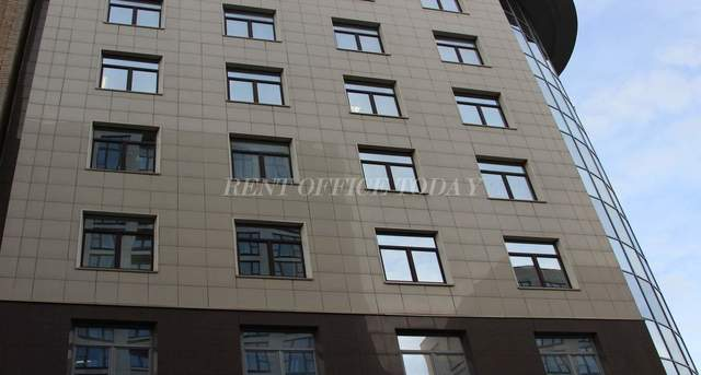 office rent krasnopresnenskiy-16