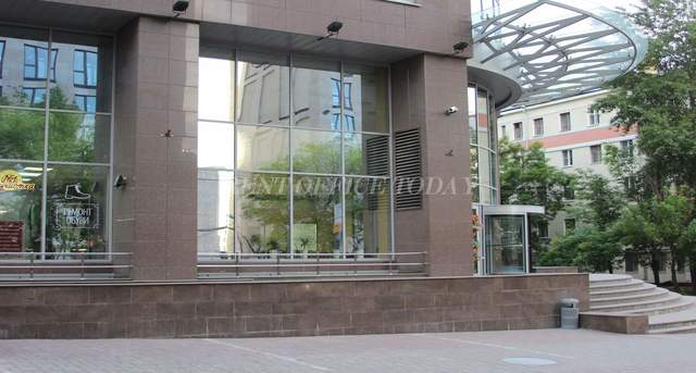 office rent krasnopresnenskiy-26