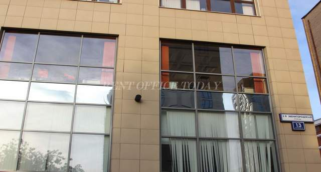 office rent krasnopresnenskiy-28