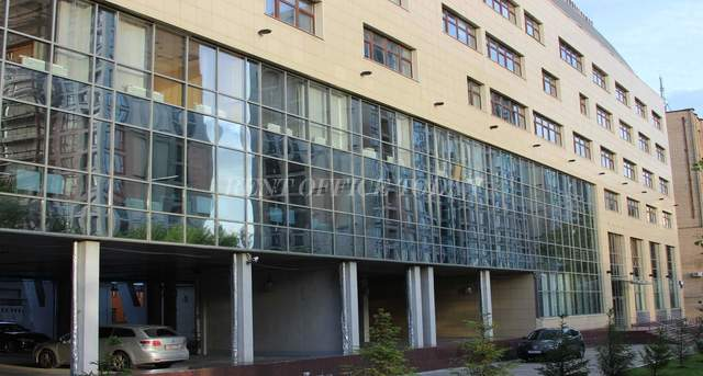 office rent krasnopresnenskiy-31
