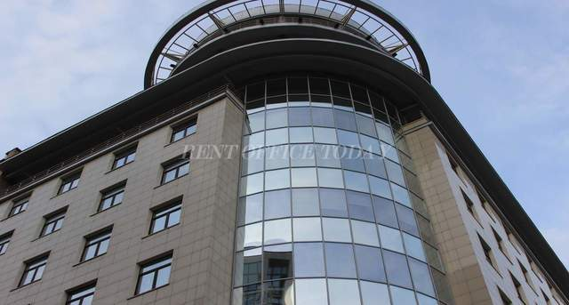 office rent krasnopresnenskiy-24