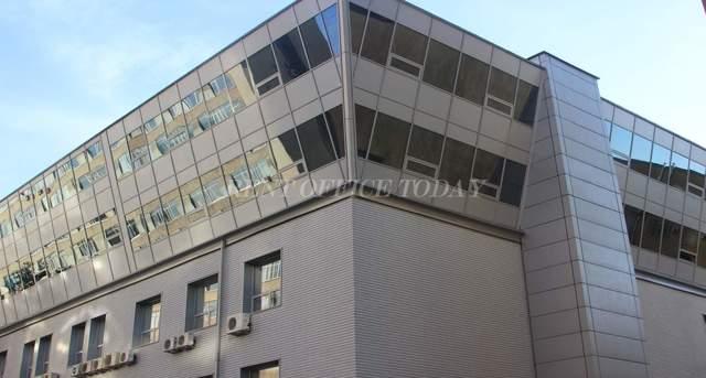 бизнес центр крымский вал-3