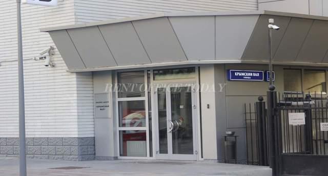 бизнес центр крымский вал-5