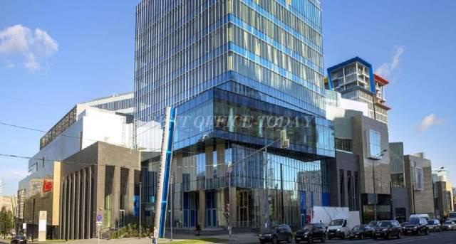 бизнес центр кунцево плаза-3