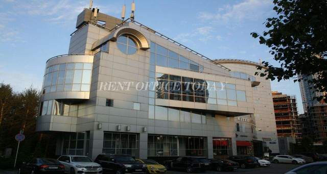 office rent kutuzov hall-2