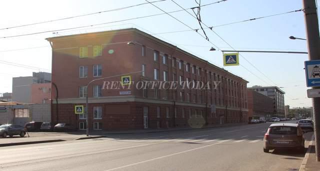 бизнес центр ленинград-1