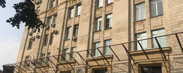 office rent leningradskiy 80/16-18