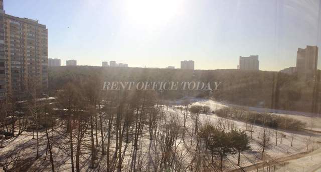 office rent leninskiy 111-13