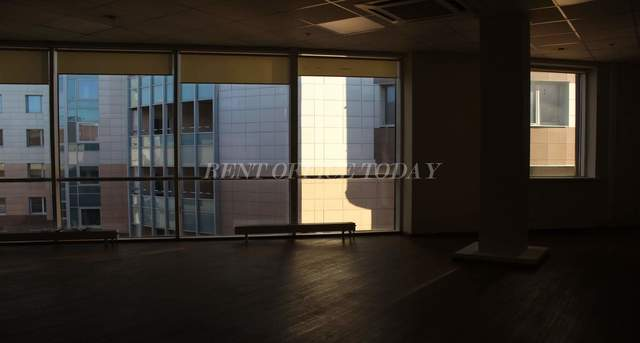 office rent leninskiy 111-7