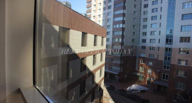 office rent leninskiy 111-8