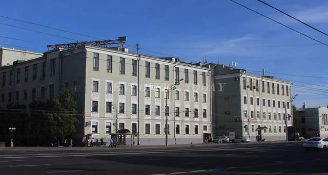 office rent leninskiy 15-1