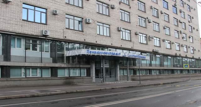 бизнес центр ленморниипроект-2