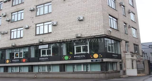 бизнес центр ленморниипроект-7