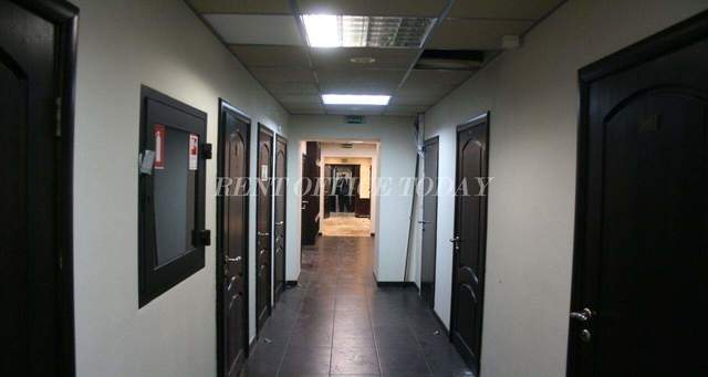Бизнес центр Леонтьевский 21с1-9