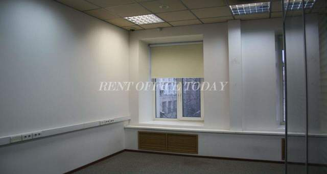 office rent leontyevskiy 21/1-10