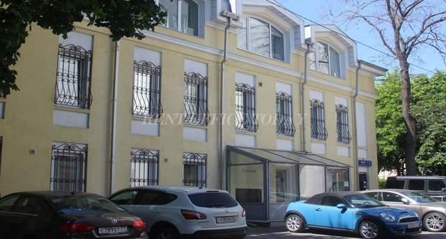 бизнес центр лихов переулок 3к2-1
