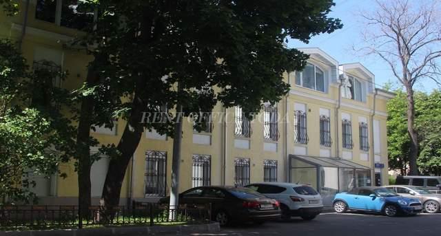 бизнес центр лихов переулок 3к2-2