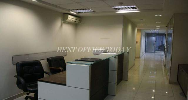 office rent lyalin pereulok 19/1-1